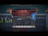 Develop Device - RAPTURE - MusicLab RealEight Progressive metal Djent Develop Device