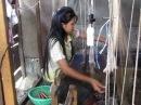 Muang Vaen Accomplished Weaver