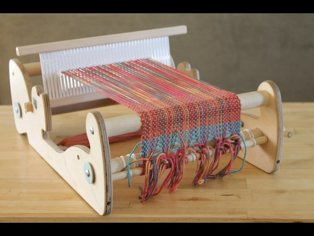 Warping in Less Than 3 Minutes