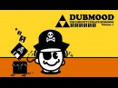 Dubmood - The Mighty Pirate Sessions Volume 1