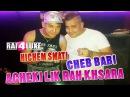 Hichem Smati Et cheb babi 2016 achki lik rah khesara