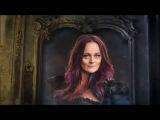 AMBERIAN DAWN - Ladyhawk (Official Lyric Video) Napalm Records