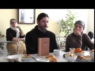 О критике проф. Осипова в адрес преп. Порфирия Кавсокаливита. иеромонах Фотий (Мо...