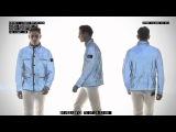 5615 Stone Island SS'012_Liquid Reflective Jacket