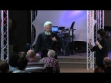 Resurrection Glory Conference WIth Jeff Jansen &amp David Hogan  May 16-18, 2014 (5 Служение)
