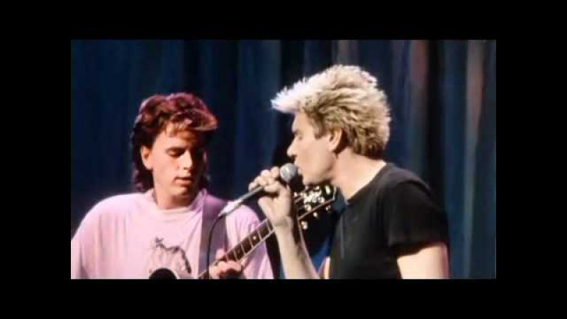 Duran Duran Save A Prayer Live 1987