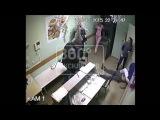 Врач убивает пациента. Белгород