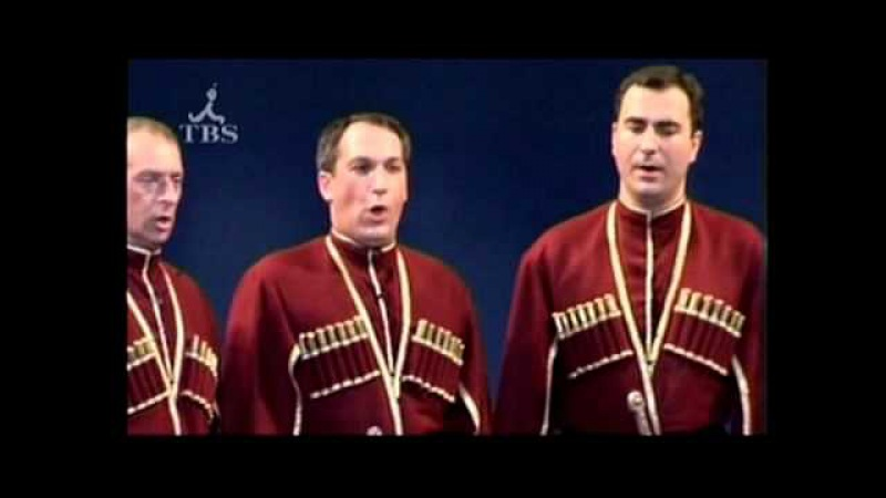 Chakrulo - Rustavi Choir