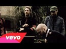 Coldplay - Violet Hill (Official Video)