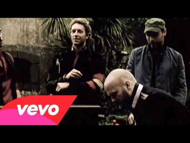 Coldplay - Violet Hill (Official Video) » Freewka.com - Смотреть онлайн в хорощем качестве