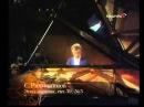 Vladimir Ashkenazy plays Rachmaninoff Etudes-Tableaux op. 39 - live video