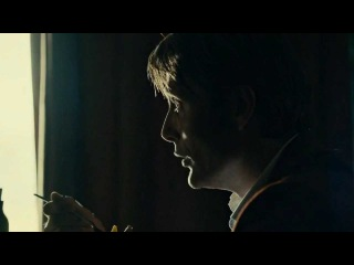 Ганнибал / Hannibal (2013) Первый сезон - Русский трейлер [HD] 720p