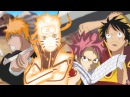 AMV Action Anime - EUROPA GLOBUS