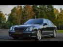 Mercedes Benz W210 AMG Styling