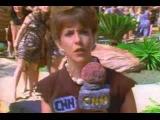 The B-52's - (Meet) The Flintstones Official Music Video