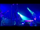 Ghinzu - Forever NEW SINGLE (Live @ Den Atelier, Luxembourg, 22102015)
