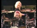Guns N' Roses - Matt Sorum Drum Solo (Live in Paris)