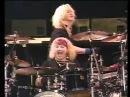 Guns N' Roses - Matt Sorum Drum Solo (Live in Paris)
