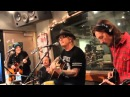 Matt Sorum's Fierce Joy - The Sea - Live at KLOS L.A.