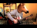 Ария - Штиль│Fingerstyle guitar cover