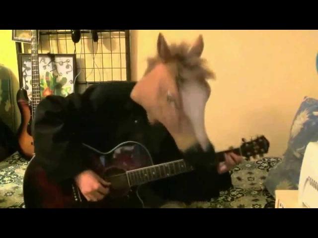 Закрой за мной дверь (В. Цой)│Fingerstyle guitar cover