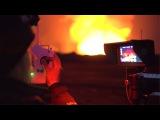 DJI Feats Eruption at Bardarbunga Volcano