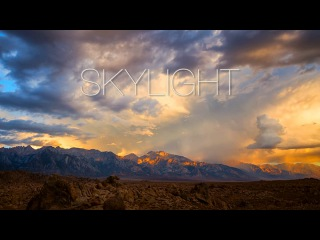 Американский фотограф сделал офигенный таймлапс из съемок ландшафтов. Над его созданием он работал пять лет. Съемки велись в 42 разных местах.