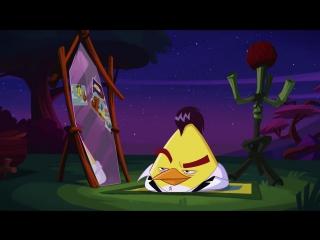 ЗЛЫЕ ПТИЧКИ - Angry Birds мультфильм - 2 сезон - 15 (Все серии в альбоме группы)