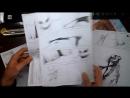 Как рисовать мангу дома- Часть 1- Основа. Материалы