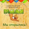 Сеть верёвочных парков «ГАММИ» г. Астана