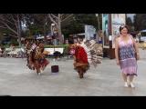 Alborada Del Inka в Ялте. потрясающие ребята