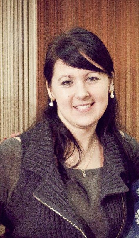 Анна Мамчур   Одесса