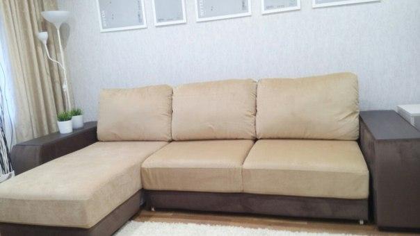 Много мебели диван монако фото.