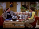 Mork and Mindy (Season 1 Episode 7) - Mork Goes Public original sub eng