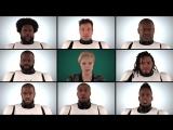 Музыка из Звездных Войн а капелла
