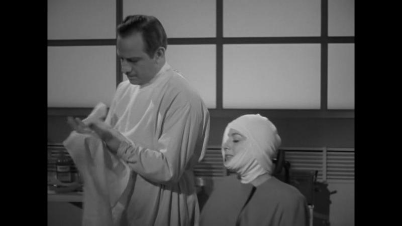 Un rostro de mujer (George Cukor) 1951