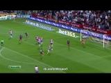 Гранада 0:2 Атлетико | Испанская Примера 2015/16 | 14-й тур | Обзор матча