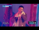 PERF 21 11 15 B A P Young Wild Free MBS Music core