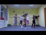Немного дэнсхола | Тренер Лиза| twerk / booty dance kirov|Современная Школа Танцев: STREET STRANGERSКиров