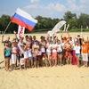 Волейбол в Пензе | Подписывайся