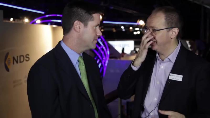 Сервис-провайдер компании Cisco,технический директор видео.Технологии-мощный инструмент будущего телевидения