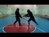 Школа фехтования