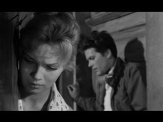 Пепел и алмаз / Popiół i diament (Анджей Вайда / Andrzej Wajda, 1958)