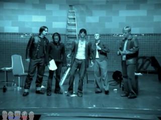 клип BackStreet Boys - Shape Of My Heart HD 1997 г музыка 90-х  Премия «Грэмми» за лучшее вокальное поп-исполнение дуэтом или г