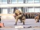 2010 г. Спецназ ГРУ. Новосибирское ВОКУ(НВИ,НВВПОУ).