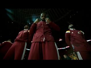 NBA Rituals from the 2015 Season