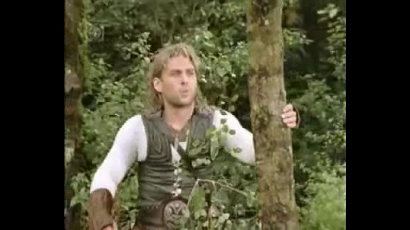 The Legend Of William Tell 14 - Doppelgänger - New Zealand 1998 Full Episode in English Eng