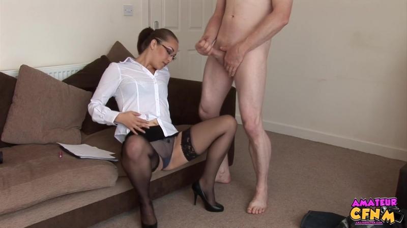 Секс с классным руководителем