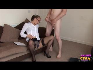 Порно с классным руководителем 2