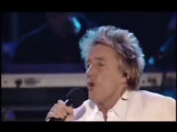 Rod Stewart, Ray Davies, Joe Cocker - Handbags  Gladrags, Lola, With a Little Help From My Friends